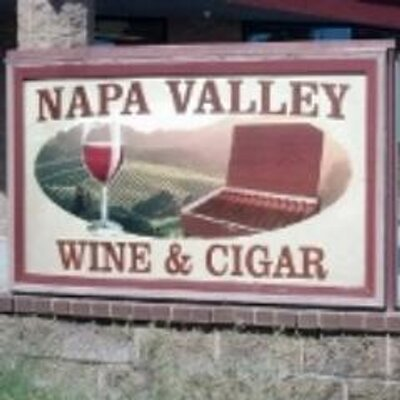 NapaValleyWine&Cigar | Social Profile