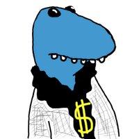 Dinosaurio Anacleto | Social Profile