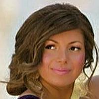 Dalia Asterbadi | Social Profile