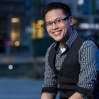 Kevin Lim   Social Profile