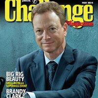 Challenge Magazine | Social Profile