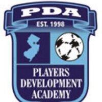PDA Soccer   Social Profile