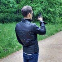 Sergey Grebennikov | Social Profile