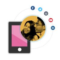 ServicioWomyAds   Social Profile