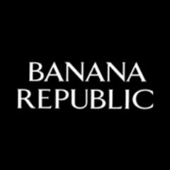 Banana Republic TR  Twitter Hesabı Profil Fotoğrafı
