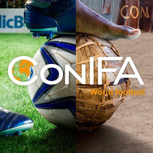 ConIFA #NewHeroes DK