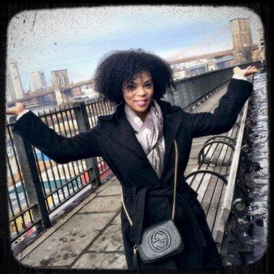 Nadege (Nana) Jasmin | Social Profile