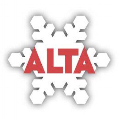 Alta Ski Area | Social Profile