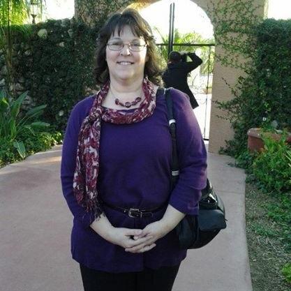 Becca Gladden Social Profile