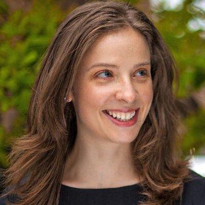 Rachel Deahl | Social Profile