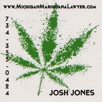 Josh Jones | Social Profile