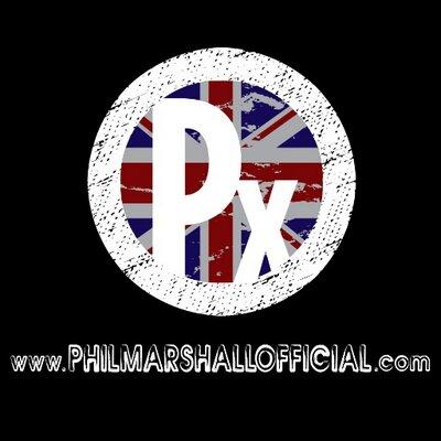Phil Marshall | Social Profile