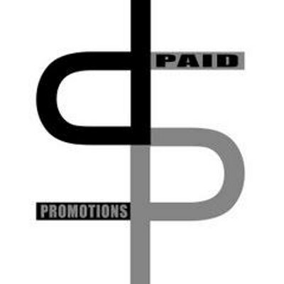 PAID PROMOTIONS INC | Social Profile