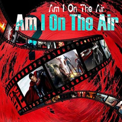 Am I On The Air | Social Profile