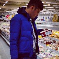 Alex Semenov | Social Profile