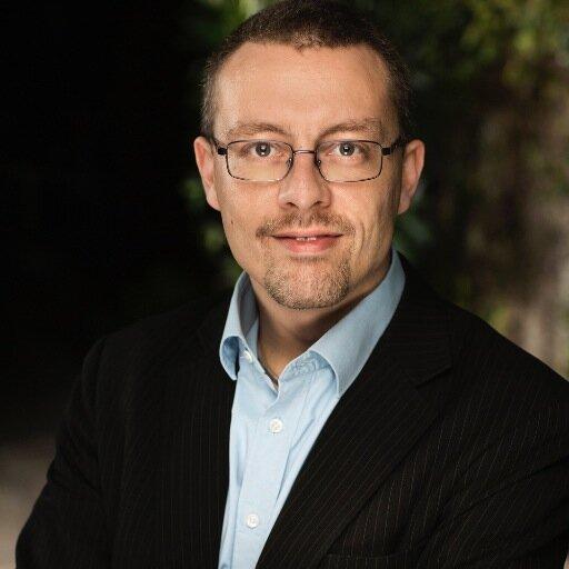 Brian Palmund