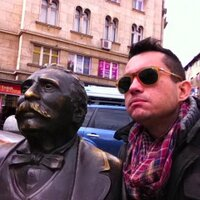 Joseph Proimakis | Social Profile