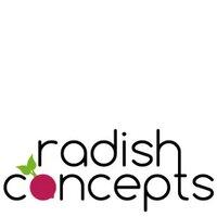 RadishConcepts
