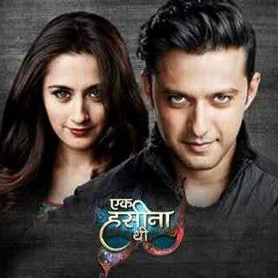 Ek Hasina Thi - Star Plus Hindi Serial - Hindi shows