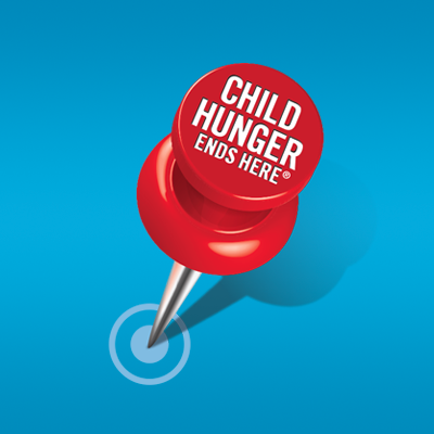ChildHungerEndsHere | Social Profile