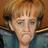 Merkel schatten normal