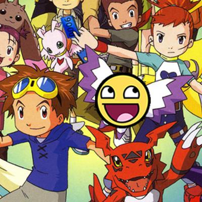 Digimon: Abridged