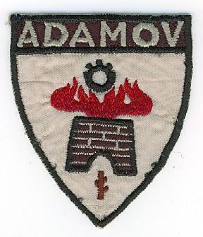 Alexander Adamov