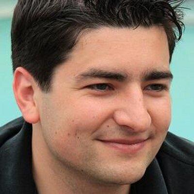 Andrew Montalenti | Social Profile