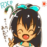 RXP | Social Profile