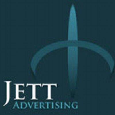 Jett Advertising   Social Profile