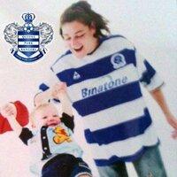 Annie_QPR | Social Profile