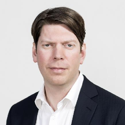Lars Hinrichs Social Profile