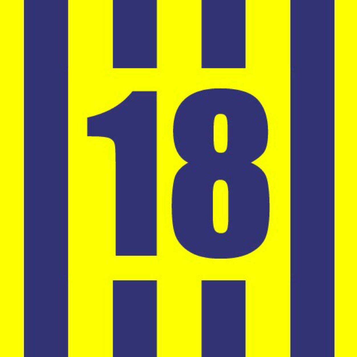 fenerbahce18 Social Profile