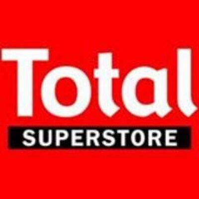 TotalSuperStore