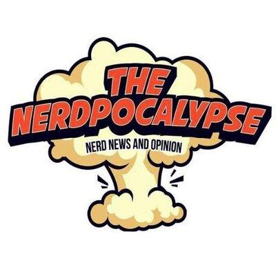 The Nerdpocalypse | Social Profile