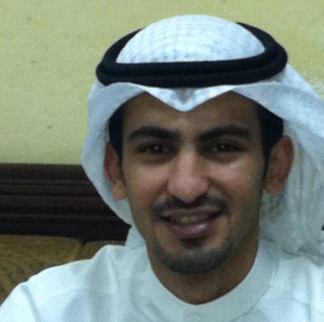 عبدالله الحبيني Social Profile