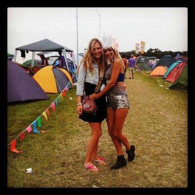 Vicky Berry | Social Profile