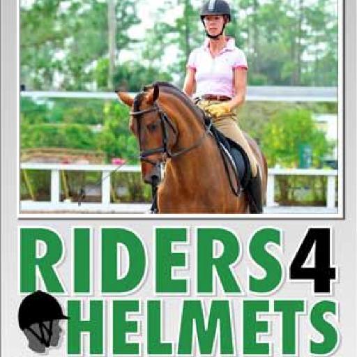 riders4helmets Social Profile