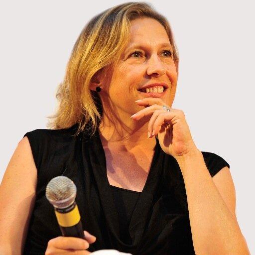 Barbara Sgarzi Social Profile