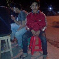 Eji Falah S.B | Social Profile