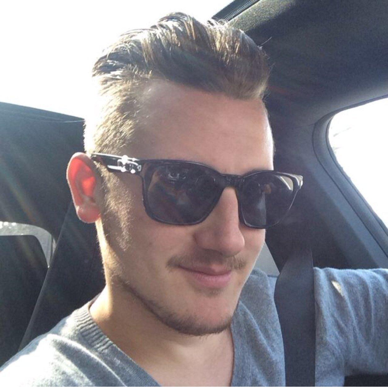 Nick Sannen Social Profile