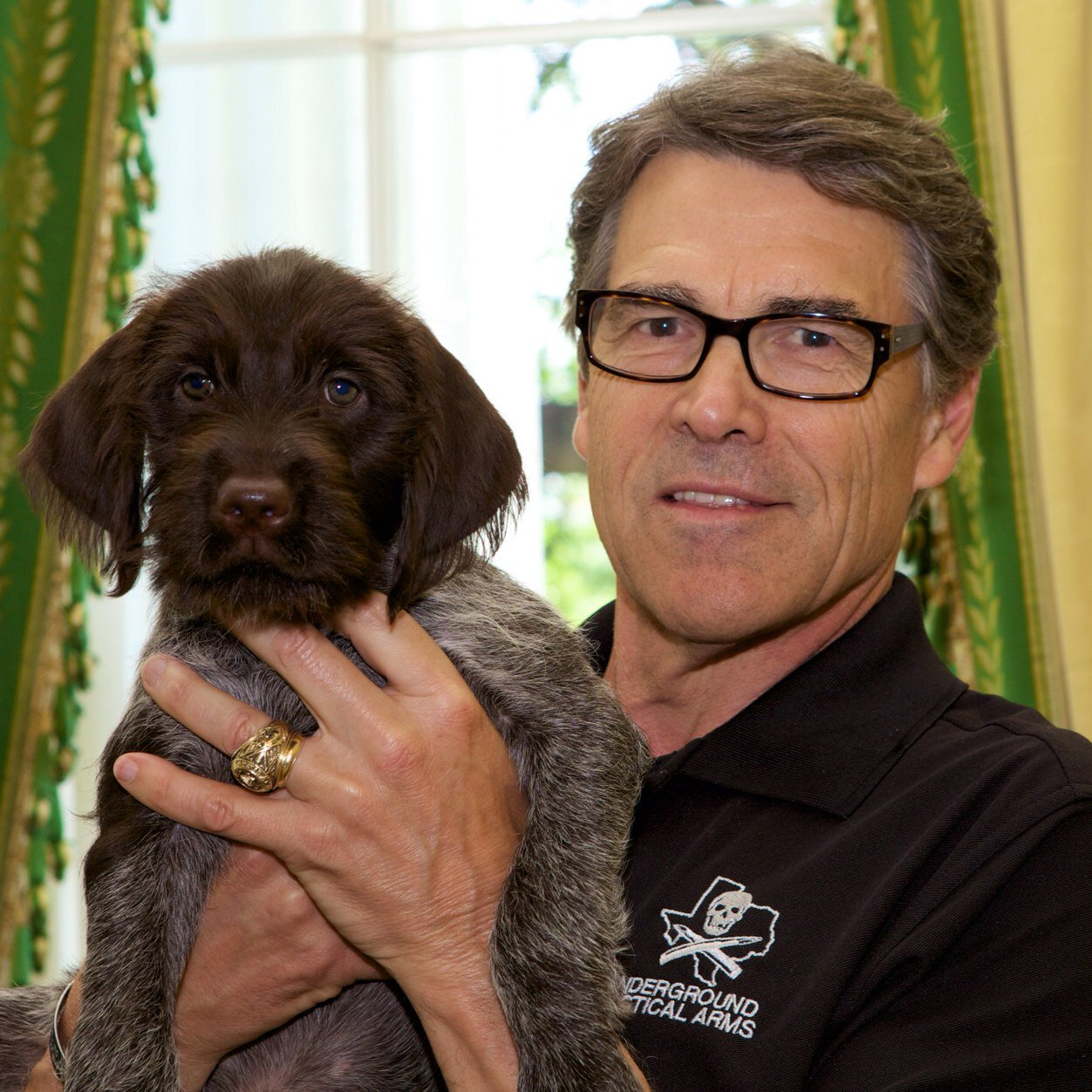 Rick Perry Social Profile