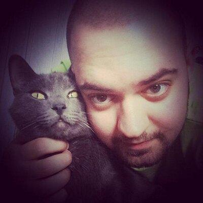 Sergey Gavruk | Social Profile