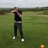 Darren Ramowski | Social Profile