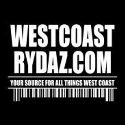 WestCoastRydaz.Com | Social Profile