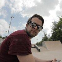 Chris Wilmshurst   Social Profile