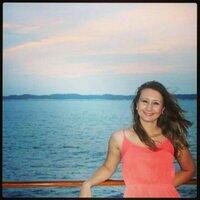 Marie-Louise Visser | Social Profile