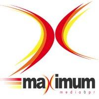 @MaximumMediaPR