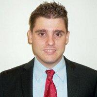 Patrick Hoffman   Social Profile