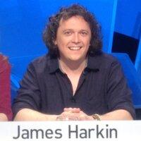 James Harkin   Social Profile